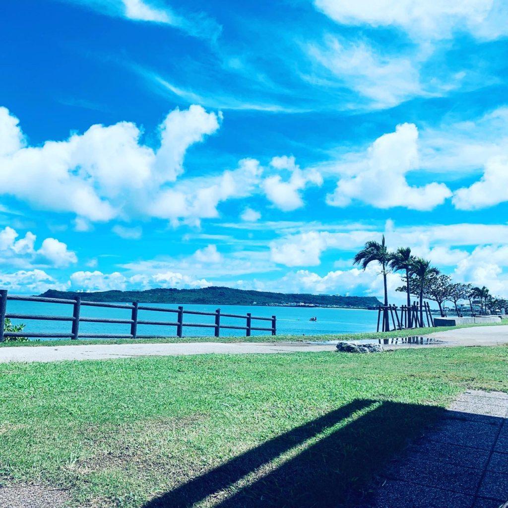 まだまだ沖縄は夏~